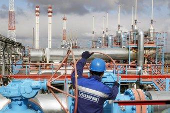 الكرملين: روسيا تفي بكامل التزاماتها بموجب عقود الغاز