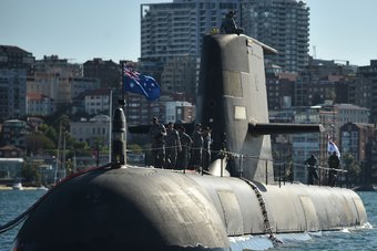 إرجاء المفاوضات التجارية بين الاتحاد الأوروبي وأستراليا بفعل أزمة الغواصات