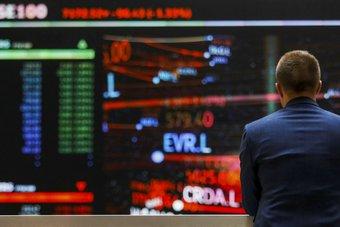 أسهم أوروبا تستقر مع ارتفاع أسعار السلع الأولية