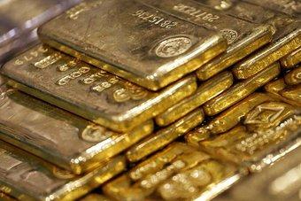 الذهب يرتفع ومخاوف حيال التضخم