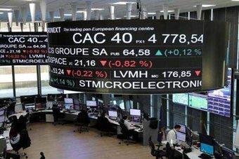 الأسهم الأوروبية تتراجع قبل إعلان نتائج الشركات