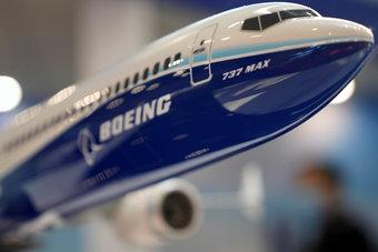 زيادة السفر المحلي يرفعتسليمات طائرات بوينج إلى 35 طائرة في سبتمبر