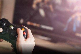 لعبة فيديو تساعد الأطفال للسيطرة على غضبهم
