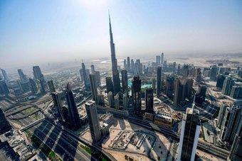 الإمارات تقر ميزانية اتحادية بحجم إنفاق 58.9 مليار درهم لسنة 2022