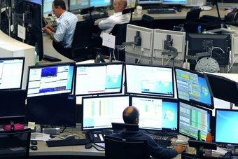 الأسهم الأوروبية تصعد لأعلى مستوى في أكثر من أسبوعين