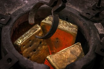 الذهب يرتفع لأعلى مستوياته منذ شهر