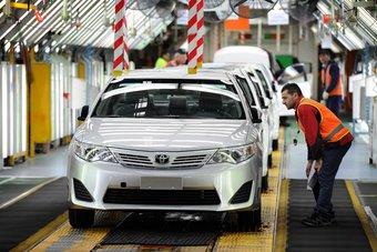 تويوتا تعتزم استثمار 3.4 مليار دولار في تصنيع بطاريات السيارات في أمريكا