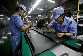 تعافي الاقتصاد الصيني يتعثر بضغط أزمة الطاقة وتقلبات سوق العقارات