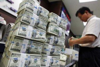 منظمة التعاون الإقتصادي: تأثير خطير للوباء على المواقف المالية للحكومات