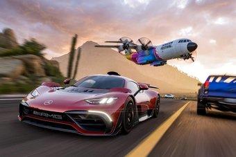 الجيل الجديد من Forza Horizon 5 يجمع بين الواقعية والأداء الفائق