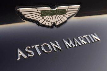 """""""أستون مارتن"""" تتوقع أن تبلغ حصة السيارات الكهربائية 50% من المبيعات في 2030"""