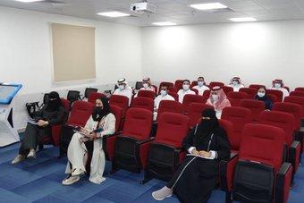 «غلوب مد السعودية» مهارات بشرية وتقنية لخدمة الجهات الضامنة من شركات التأمين والقطاع العام
