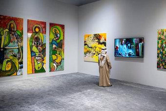 «شواهد على الفن» يناقش رحلة المقتنيات الفنية من رعاية الشباب إلى «الثقافة»