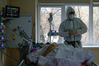 تحور جديد لـ «دلتا» أشد عدوى يرفع الإصابات في روسيا