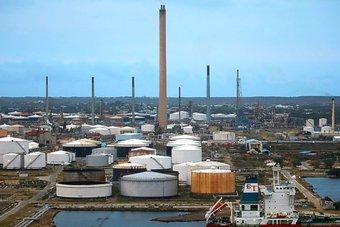 مخزونات النفط الأمريكية ترتفع 951 ألف برميل الأسبوع الماضي