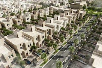 إتمام : اعتماد 22 مخططا سكنيا بمساحة 36 مليون متر مربع منذ بداية 2021