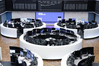 الأسهم الأوروبية تصعد عند الإغلاق مدفوعة بتراجع أسعار الطاقة ومكاسب قطاع التشييد