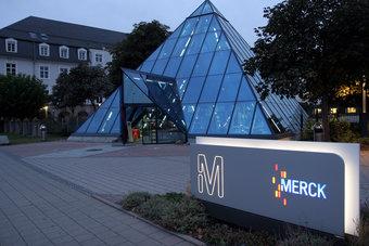 """""""ميرك"""" تعتزم استثمار 693 مليون دولار في كوريا الجنوبية حتى 2025"""
