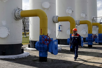 روسيا: لا نستخدم موارد الطاقة كسلاح .. أمريكا السبب في اختلال توازن السوق الأوروبية